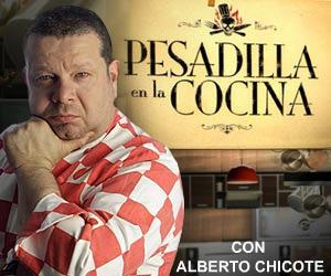 Noviembre 2012 lcdreams p gina 5 for Pesadilla en la cocina anou
