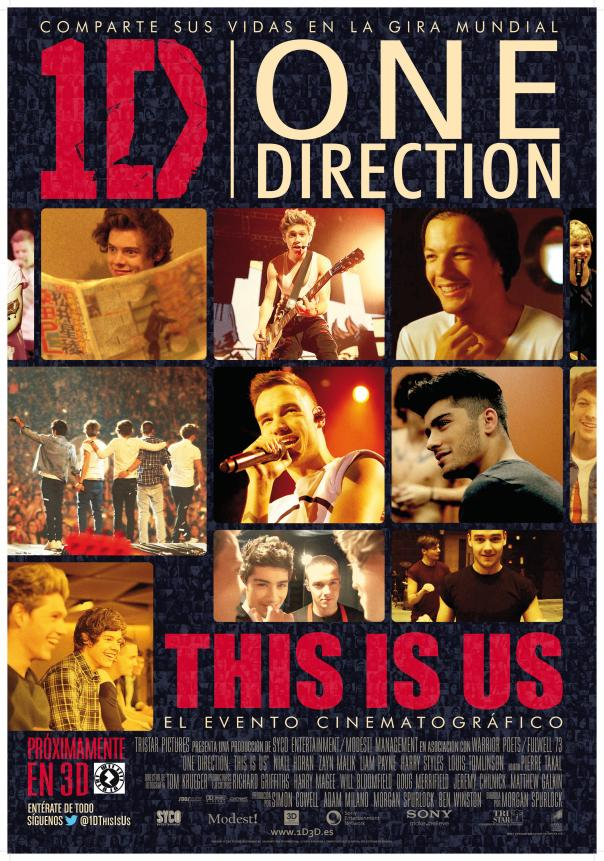 CartelCine OneDirection TRZ.ai