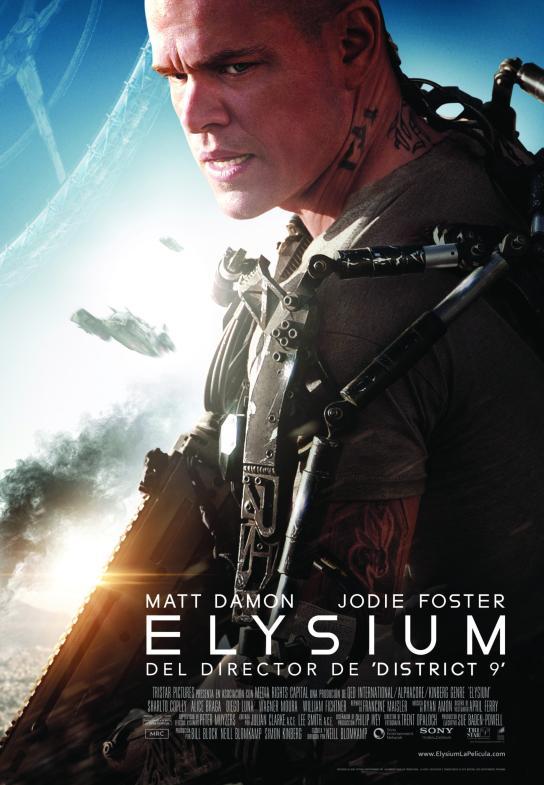 Cartel Elysium